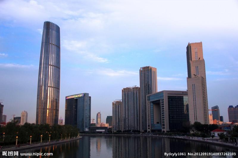 天津滨海新区8万多平米大厦底价转让[项目编号:XM161]