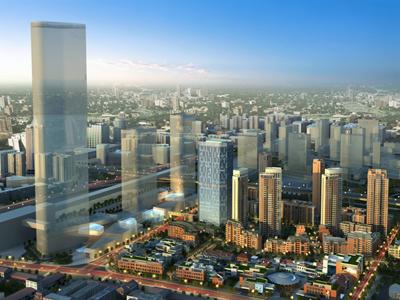 武汉核心地段商住项目融资10亿[项目编号:XM170]