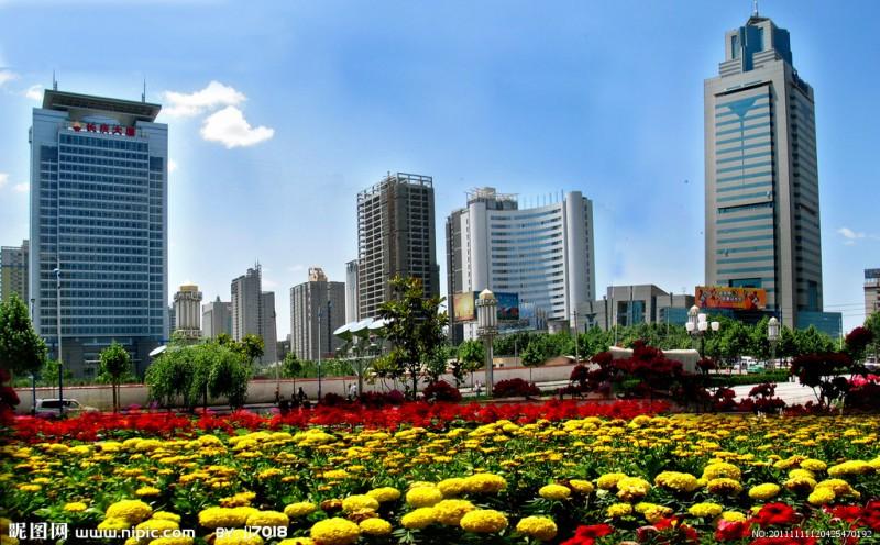 西安市某开发区综合性商品房项目融资5000万[项目编号:XM192]