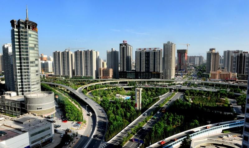 西安市中心区域独栋商业物业项目合作[项目编号:XM194]