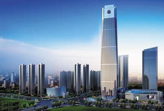武汉市商住项目地块融资4亿[项目编号:XM197]