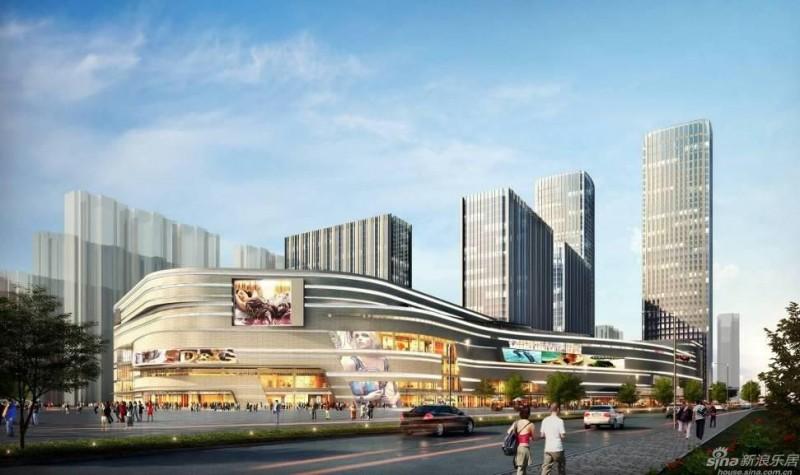 呼和浩特市2.5万平米商业地产融资5000万[项目编号:XM213]