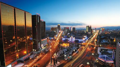 呼和浩特市某商业地产融资1亿[项目编号:XM214]
