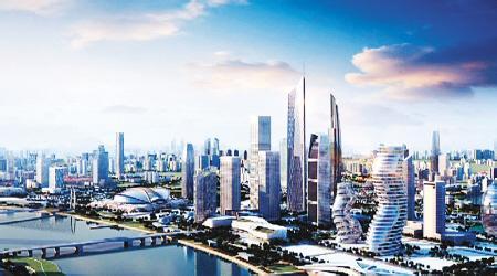 西安市核心地段5A级写字楼整体转让12亿[ 资产编号:ZC49]