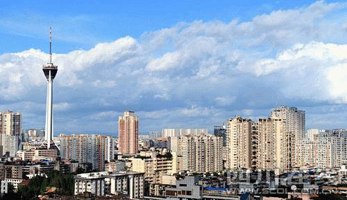 成都市红牌楼商圈中环路地块1.45亿转让[项目编号:XM224]
