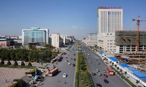 陕西省榆林市某住宅项目融资1亿[项目编号:XM229]