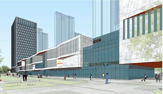 西安市曲江新区某中型城市综合体整体转让[项目编号:XM242]