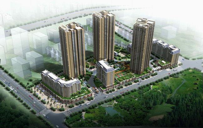 河北省黄骅市11万平米商住项目融资2亿[项目编号:XM259]