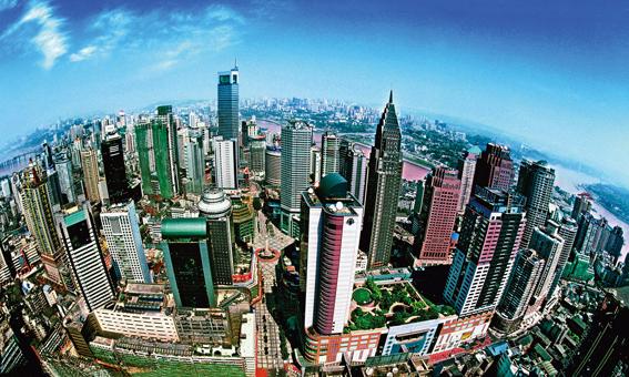 重庆市主城区60万方大型商住综合体项目25亿转让[项目编号:XM270]