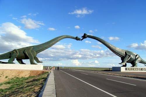 内蒙古口岸城市二连浩特3.3万平米商业地产1.6亿低价转让[ 资产编号:ZC61]