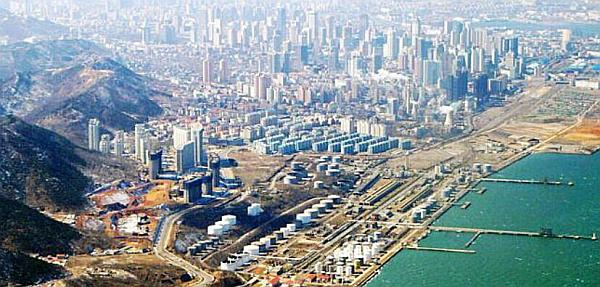 大连市18万稀缺商办净地项目整体转让[项目编号:XM281]