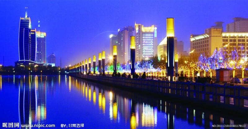 河南省洛阳市135亩商住用地寻合作开发或整体转让[项目编号:XM284]