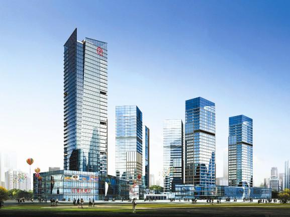 江苏某上市公司开发的合肥主城住宅项目融资5-7亿元[项目编号:XM286]