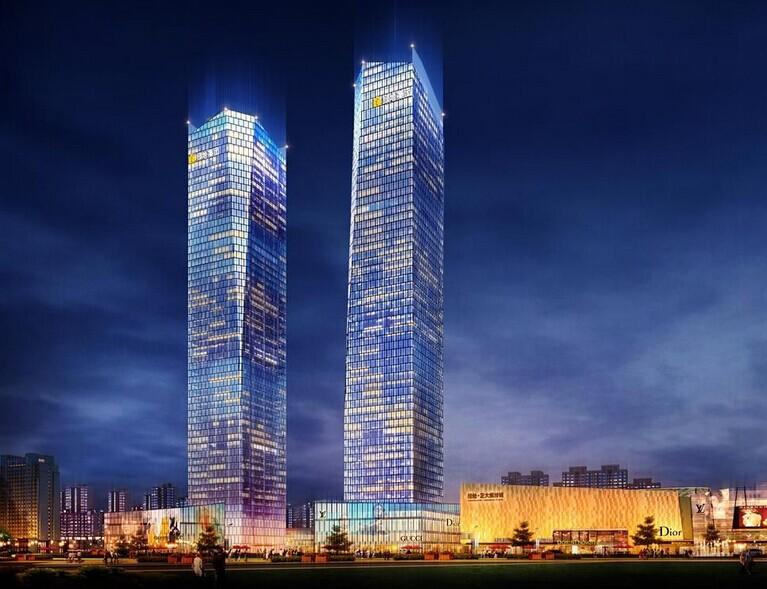 西安市中心某大厦融资1亿[项目编号:XM292]