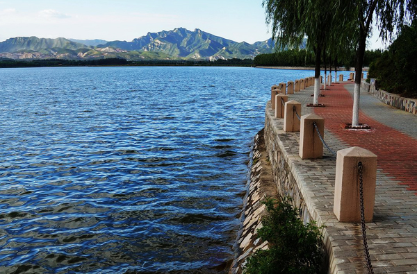 长沙市青龙湖2513亩土地寻求合作开发[项目编号:XM307]