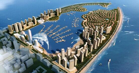 天津市滨海居住、休闲、度假、商务及健康疗养大盘项目寻合作开发[项目编号:XM320]