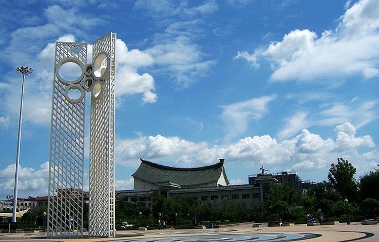 """山东省潍坊市中心区域""""城中村""""重点改造项目转让或合作开发[ 资产编号:ZC76]"""
