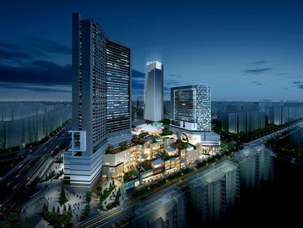 某香港上市公司石家庄核心地段地块配资1.5亿拿地[项目编号:XM326]