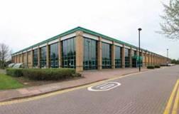 英国工业地产项目1675万英镑出售[项目编号:GBR17]