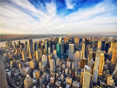 城市划分新标准:未来或现十个超大城市-今日头条-微