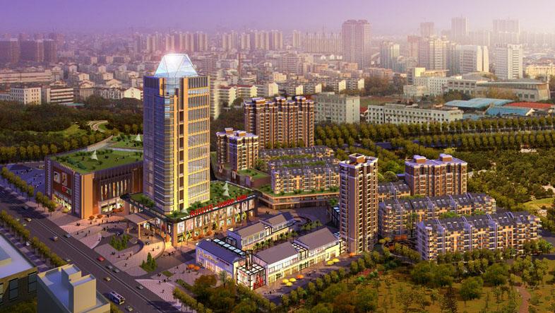 安徽池州市国家级开发区项目用地100亩融资1.5亿[项目编号:XM336]