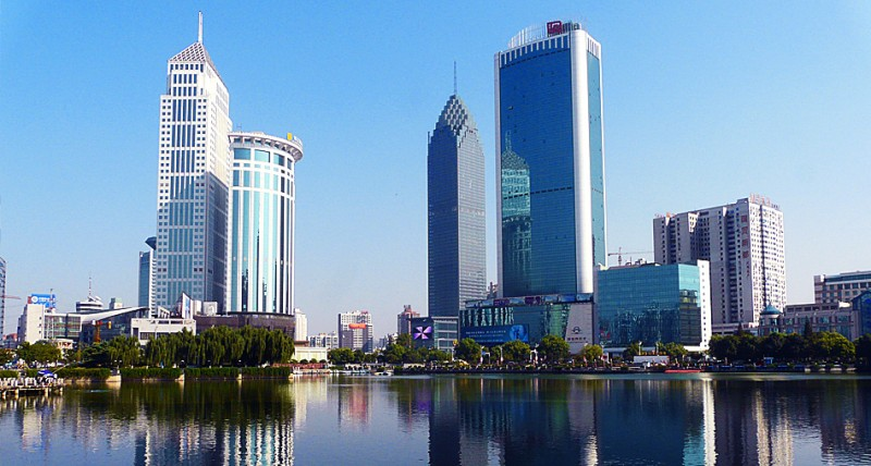 武汉市某城10000亩土地项目寻求合作[项目编号:XM337]