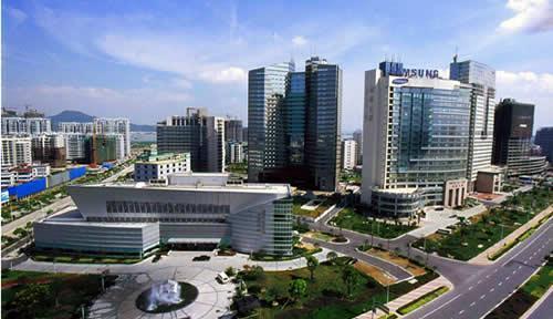 杭州市滨江区住宅项目10.5亿转让[ 资产编号:ZC83]