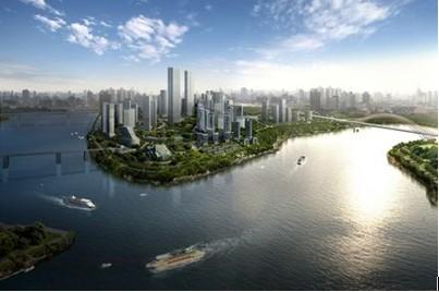 重庆江北地区住宅类项目3亿转让[ 资产编号:ZC82]