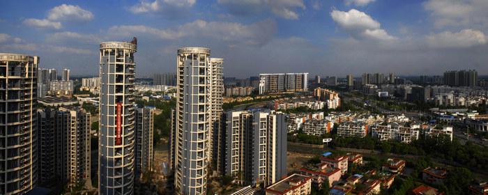 成都市温江区总占地5500亩复合项目一二级联动开发[项目编号:XM343]