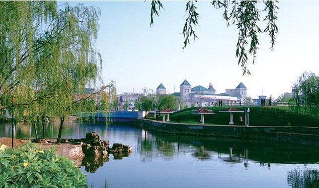 河北省廊坊市大厂县5.3万平方米商住地块寻求合作[项目编号:XM358]