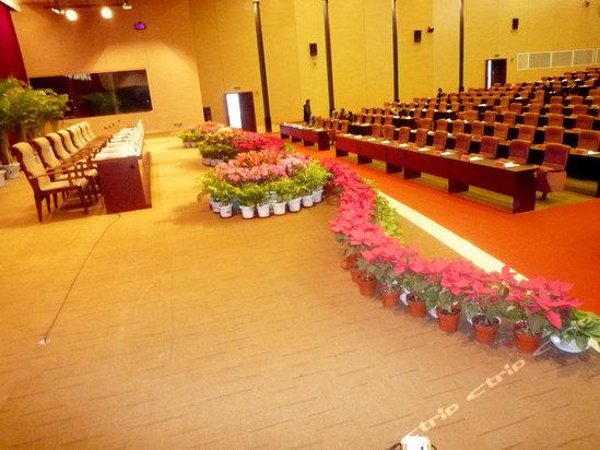 杭州市19万平米会议会展中心项目融资20亿元[项目编号:XM360]