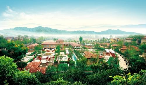 重庆市九龙坡区九龙园区某住宅用地寻求合作开发或转让[项目编号:XM376]