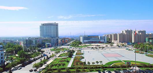 山东省莱芜市钢城区某商住项目融资1.5亿[项目编号:XM378]