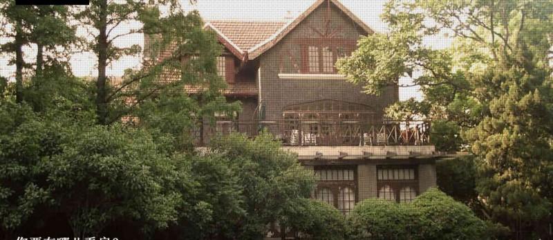 上海市新华路某老洋房项目合作[项目编号:XM390]