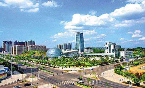 湖南省长沙市附近4000亩工业综合配套用地寻求合作开发[项目编号:XM393]