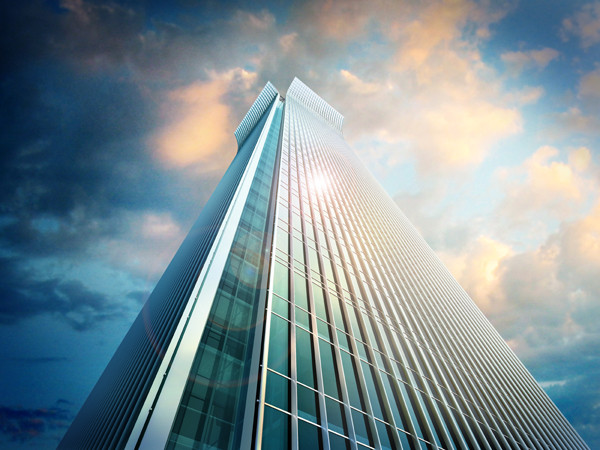 天津核心黄金地段顶级写字楼及住宅项目33亿转让部分股权[项目编号:XM394]