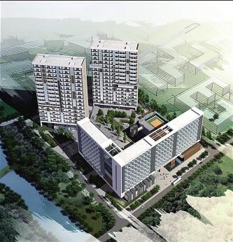 北京通州地区14万方住宅用地项目转让[项目编号:XM395]