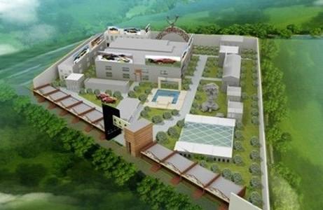 重庆市某主题文化产业园项目融资2.5亿[项目编号:XM396]