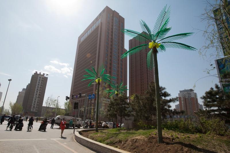 沈阳市和平区五里河商圈某城市综合体融资5亿[项目编号:XM402]