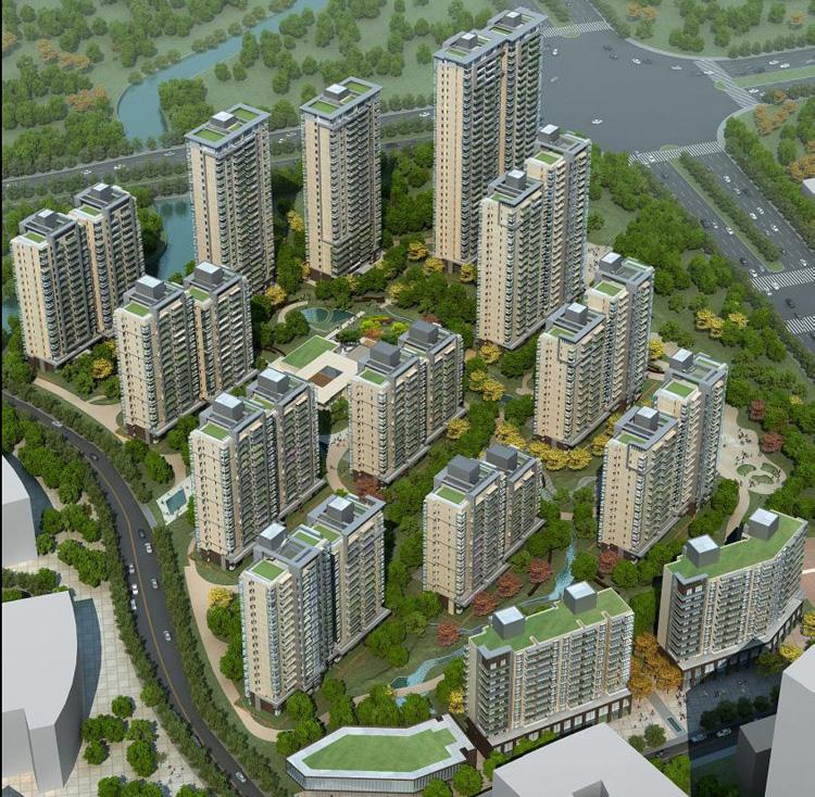 上海市杨浦区某商住地块寻求合作或15亿转让[项目编号:XM414]