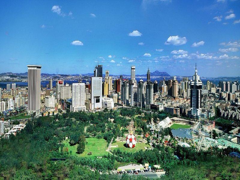 大连某中型房企100多万平米建面的土地储备,寻求全国性品牌房[ 资产编号:ZC101]