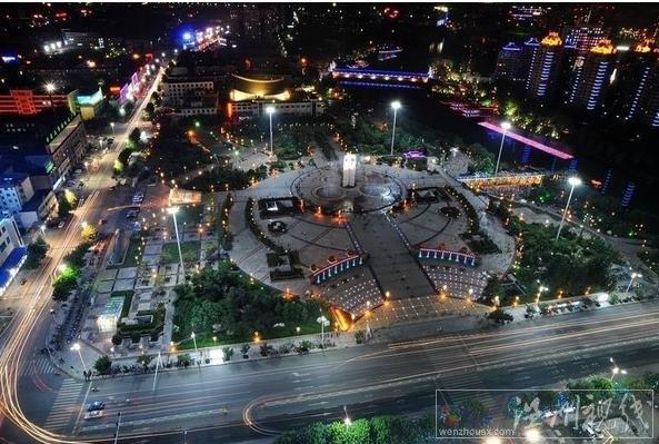 山东省潍坊市某世贸中心地块融资1亿或合作转让[项目编号:XM424]