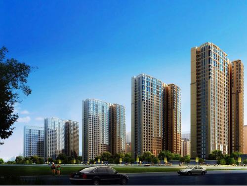 陕西省西安市北郊某住宅项目融资1亿[项目编号:XM433]