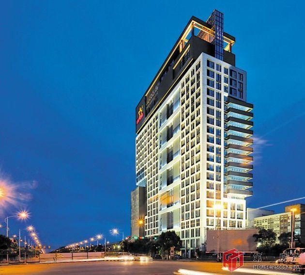 广州市越秀区核心区域,成熟商业、写字楼项目整体出售[项目编号:XM409]