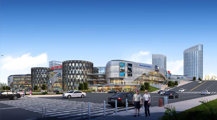 四川省广安市某轻工博览城在建项目融资3000万[项目编号:XM435]
