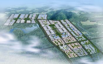 福建省宁德市421亩工业用地8000万元低价转让[项目编号:XM448]