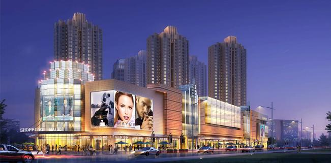 上海浦东成熟地段成熟商业物业9亿整体转让[项目编号:XM449]