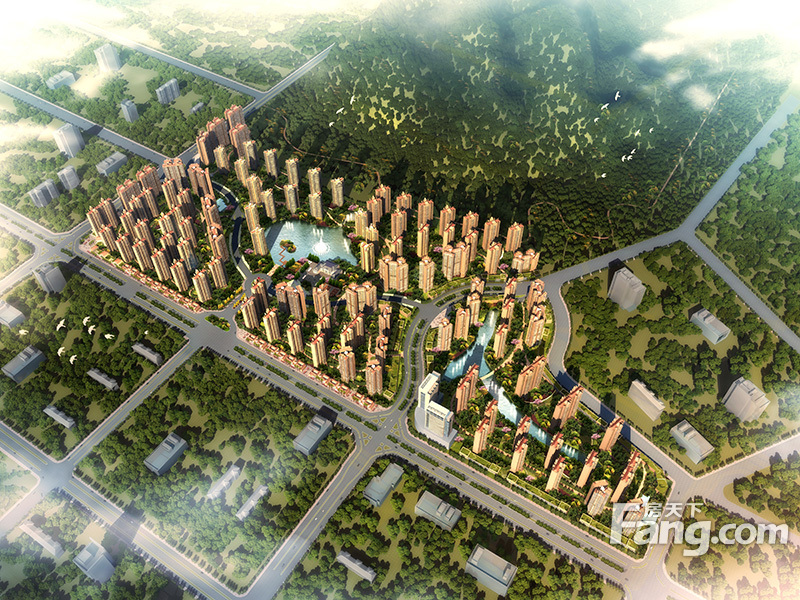 广东省梅州市梅县东南新城商住区项目融资1亿[项目编号:XM451]