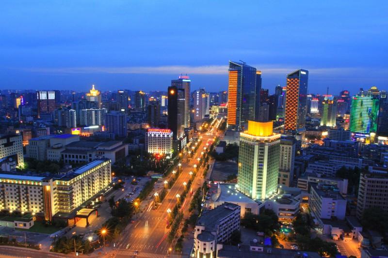 成都市最具投资价值国际购物中心转让[ 资产编号:ZC115]