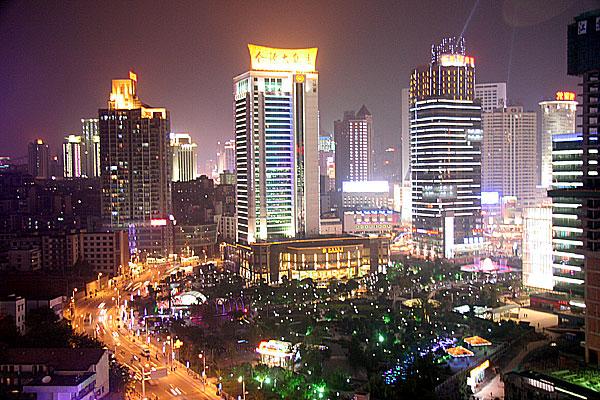 重庆观音桥商业街优质商办项目融资3亿[项目编号:XM511]